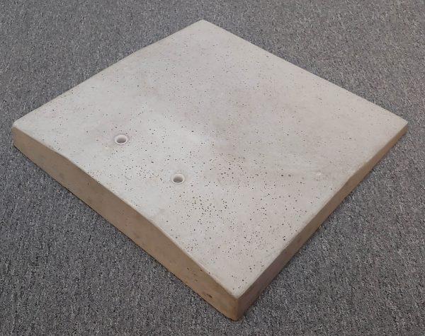 CP Perimeter Pad Precast Concrete