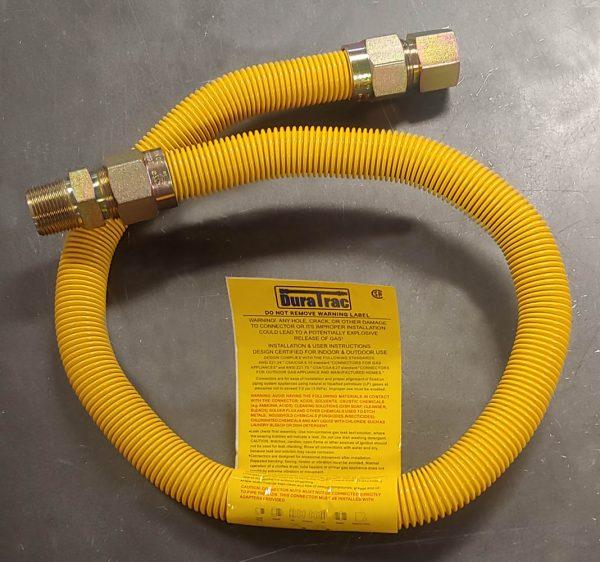 Gas Flex Line