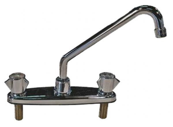Kitchen Faucet 8 Inch