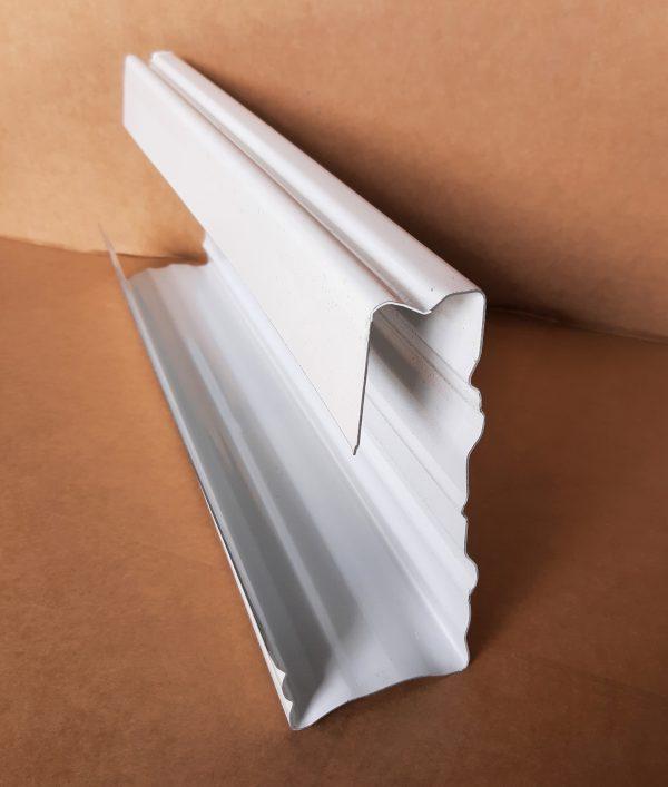 Rolled Formed Splice