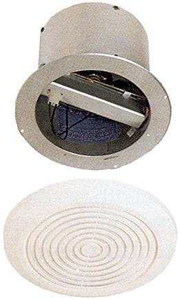 Ventline V2262 7 inch Ceiling Fan