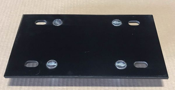 CP Anchor Pier Wide Top Plate