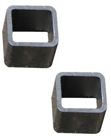 1 Inch Spacers