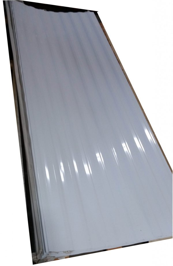 2981 3 x 8 Aluminum Siding