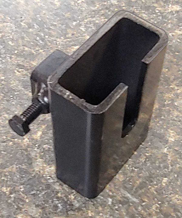Auger Motor Adapter Awning