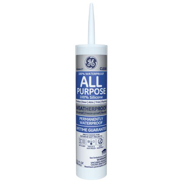 GE Silicone & Adhesive