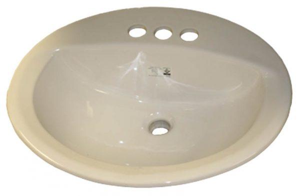 LAV Sink 17 x 22