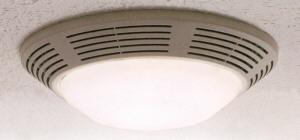 V2280 ceiling fan and light