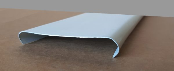 Window Awning Pan Only